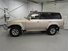 Picture of '91 Toyota Land Cruiser FJ located in Virginia - LI66