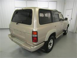 Picture of '91 Toyota Land Cruiser FJ located in Christiansburg Virginia - $11,994.00 - LI66