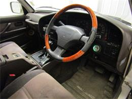 Picture of 1991 Land Cruiser FJ located in Christiansburg Virginia Offered by Duncan Imports & Classic Cars - LI66