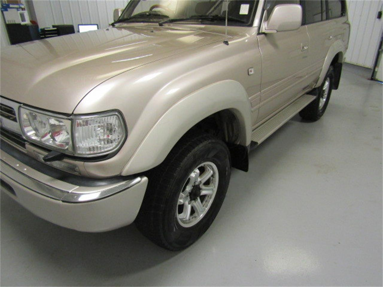 Large Picture of 1991 Land Cruiser FJ Offered by Duncan Imports & Classic Cars - LI66