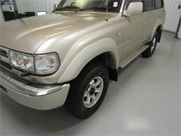 Picture of 1991 Land Cruiser FJ Offered by Duncan Imports & Classic Cars - LI66
