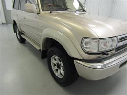 Picture of '91 Land Cruiser FJ Offered by Duncan Imports & Classic Cars - LI66