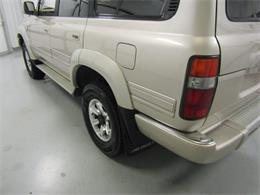 Picture of 1991 Toyota Land Cruiser FJ - $11,994.00 - LI66