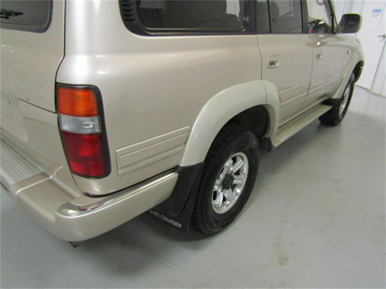 Large Picture of 1991 Land Cruiser FJ - $11,994.00 - LI66