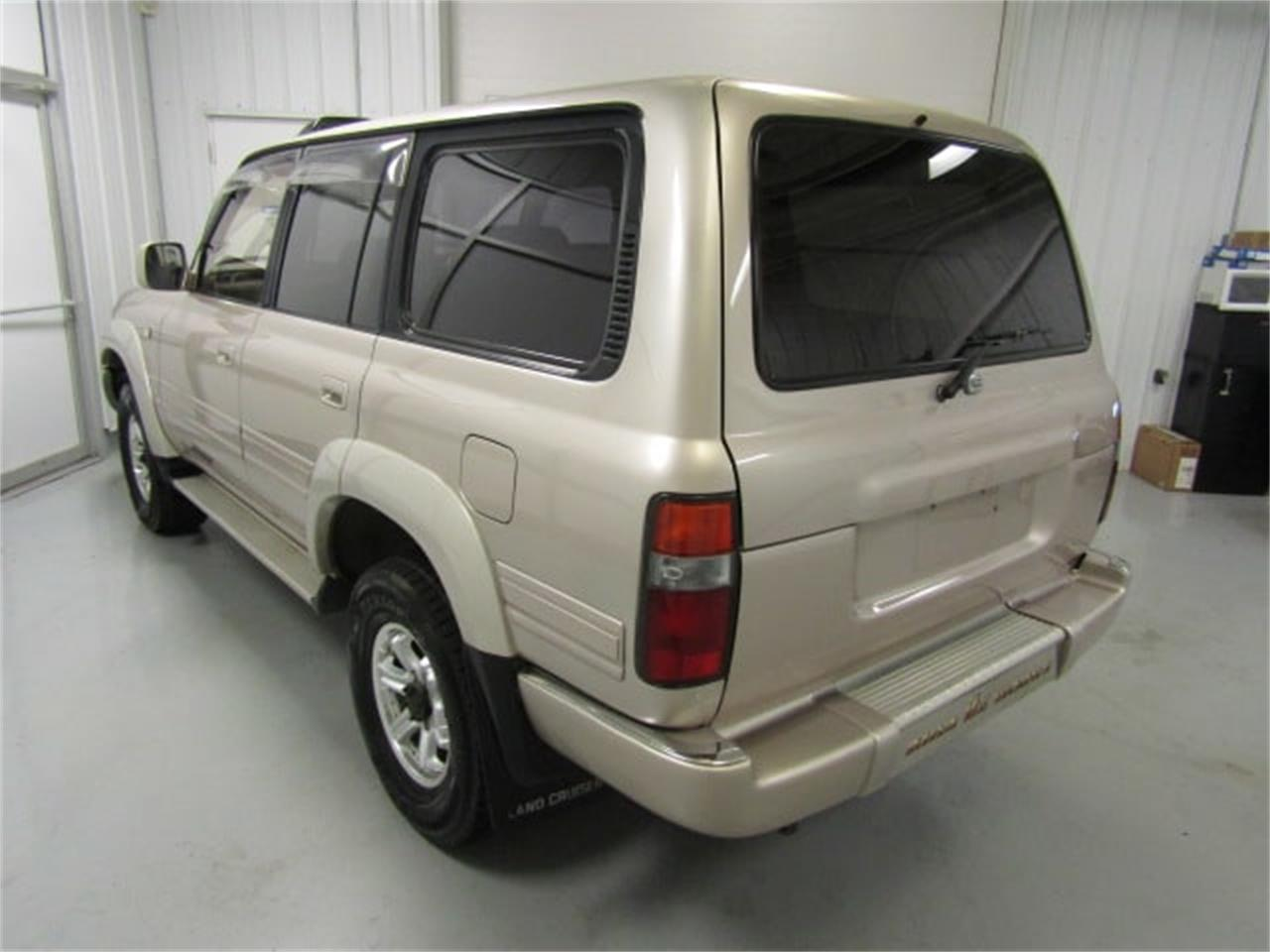 Large Picture of '91 Toyota Land Cruiser FJ Offered by Duncan Imports & Classic Cars - LI66