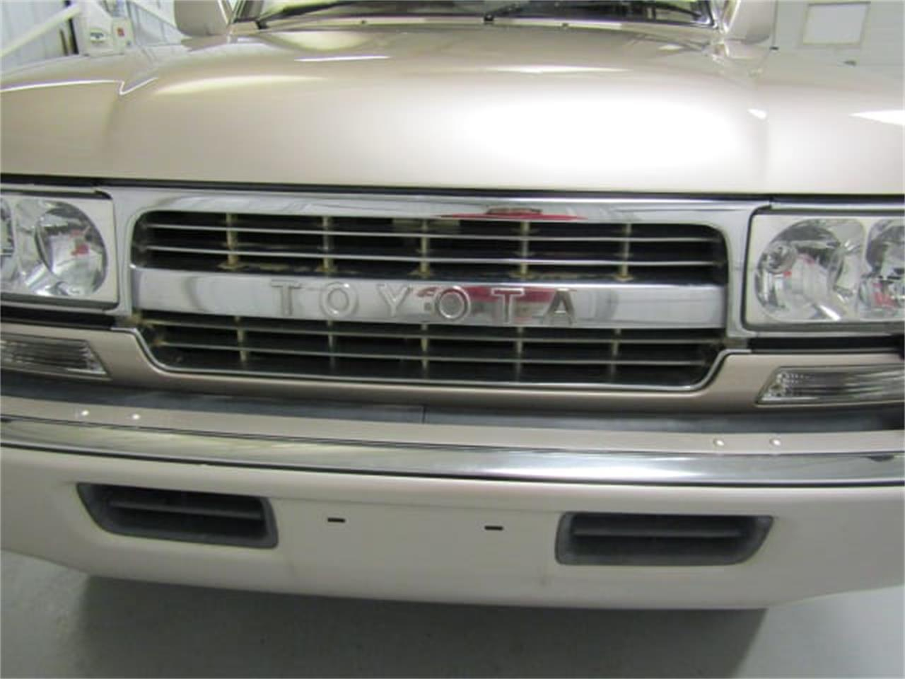 Large Picture of 1991 Land Cruiser FJ located in Virginia - $11,994.00 Offered by Duncan Imports & Classic Cars - LI66