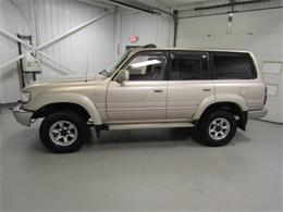 Picture of '91 Toyota Land Cruiser FJ located in Christiansburg Virginia - LI66
