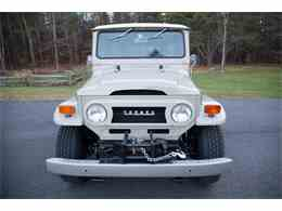 Picture of '72 Toyota Land Cruiser FJ located in Vermont Offered by Essex Motorsport LLC - LI7I