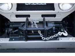Picture of Classic '72 Toyota Land Cruiser FJ - $52,500.00 Offered by Essex Motorsport LLC - LI7I
