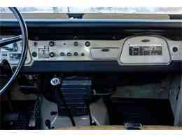 Picture of 1972 Toyota Land Cruiser FJ located in Vermont - $52,500.00 - LI7I