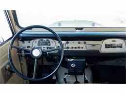 Picture of '72 Land Cruiser FJ located in Essex Junction Vermont - $52,500.00 Offered by Essex Motorsport LLC - LI7I