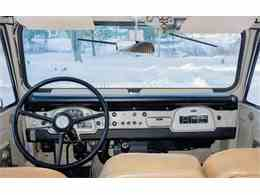 Picture of Classic '72 Toyota Land Cruiser FJ Offered by Essex Motorsport LLC - LI7I