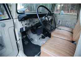 Picture of '72 Toyota Land Cruiser FJ located in Vermont - $52,500.00 Offered by Essex Motorsport LLC - LI7I