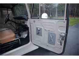 Picture of Classic 1972 Land Cruiser FJ - $52,500.00 - LI7I