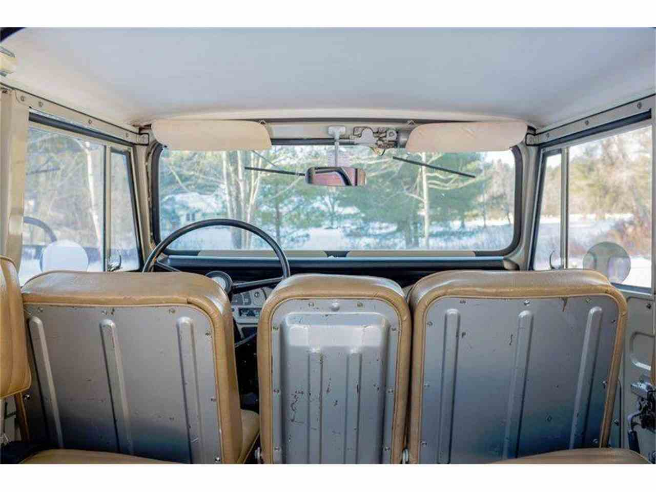Large Picture of Classic '72 Land Cruiser FJ located in Vermont - $52,500.00 - LI7I