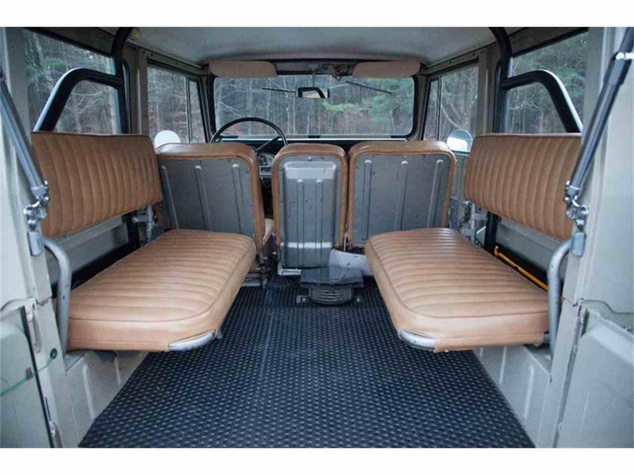 Large Picture of 1972 Toyota Land Cruiser FJ - $52,500.00 Offered by Essex Motorsport LLC - LI7I
