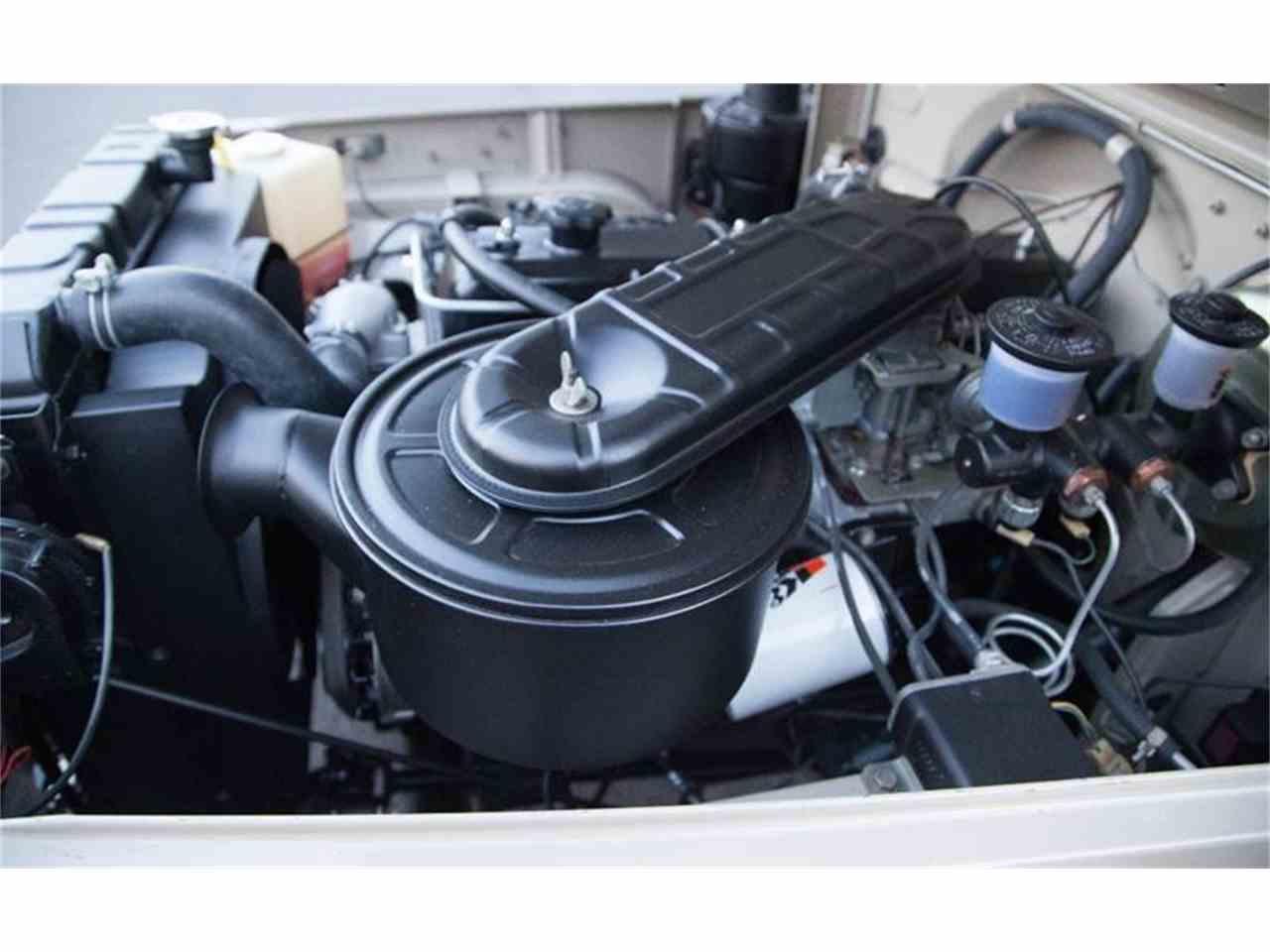 Large Picture of Classic '72 Land Cruiser FJ - $52,500.00 Offered by Essex Motorsport LLC - LI7I
