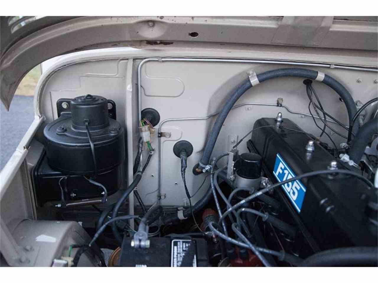 Large Picture of Classic 1972 Toyota Land Cruiser FJ Offered by Essex Motorsport LLC - LI7I