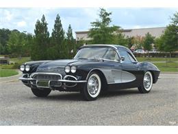 Picture of '61 Corvette - LI7O