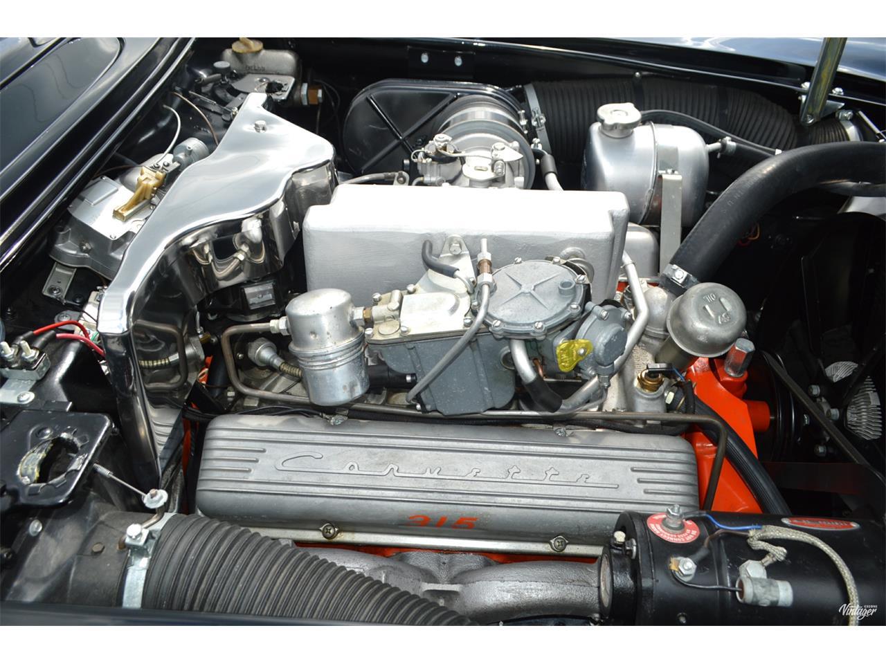 Large Picture of '61 Corvette - LI7O