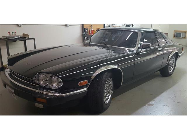 Picture of 1986 Jaguar XJS located in Ohio - $5,000.00 Offered by a Private Seller - LI7Q