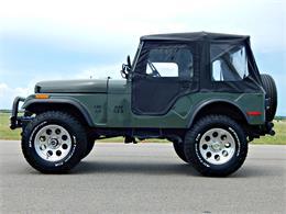 Picture of '75 CJ5 - LI7U