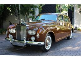 Picture of '63 Silver Cloud III - LI7W