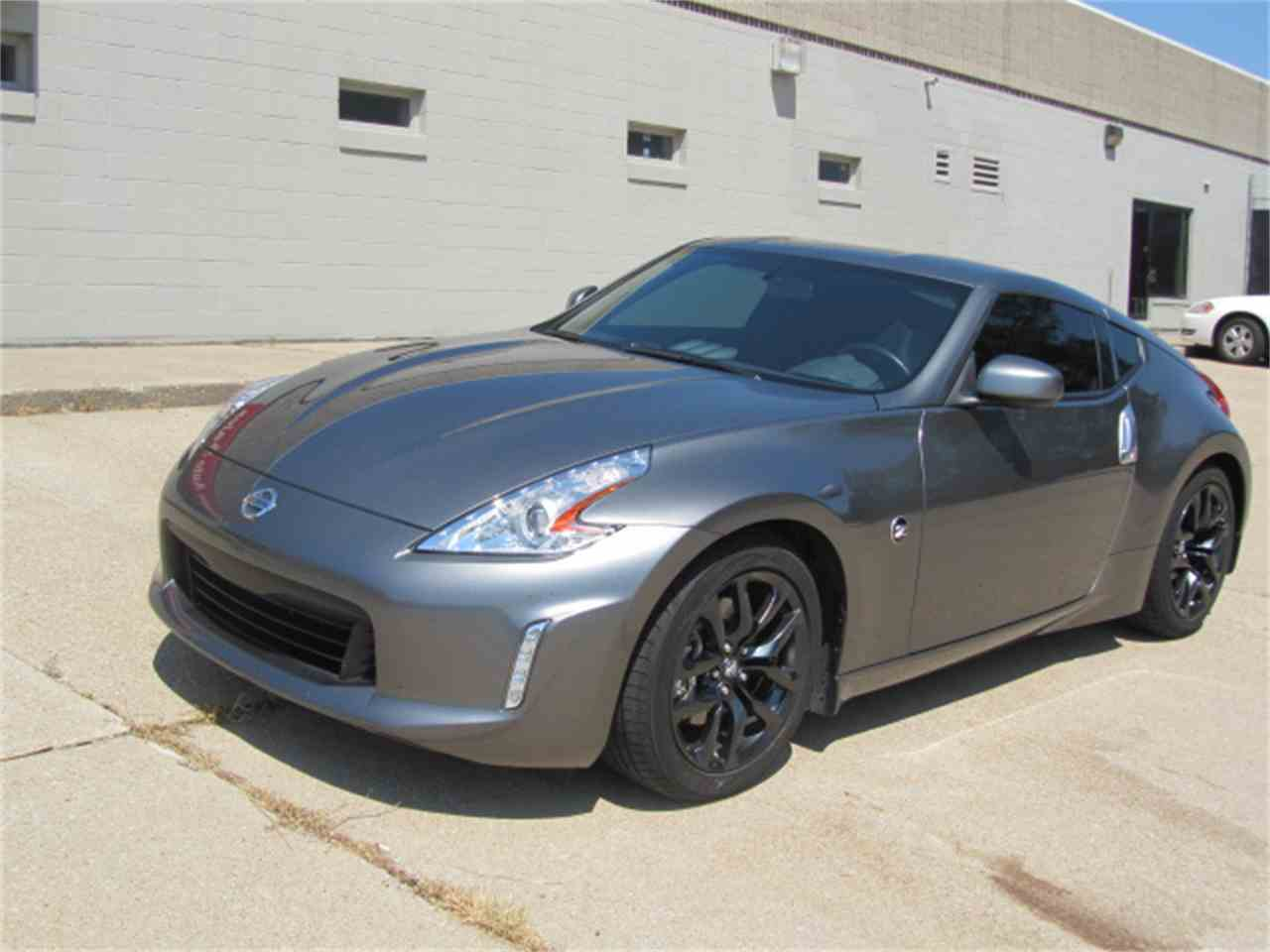 Large Picture of '16 370Z Offered by Classic Auto Sales - LI7Y