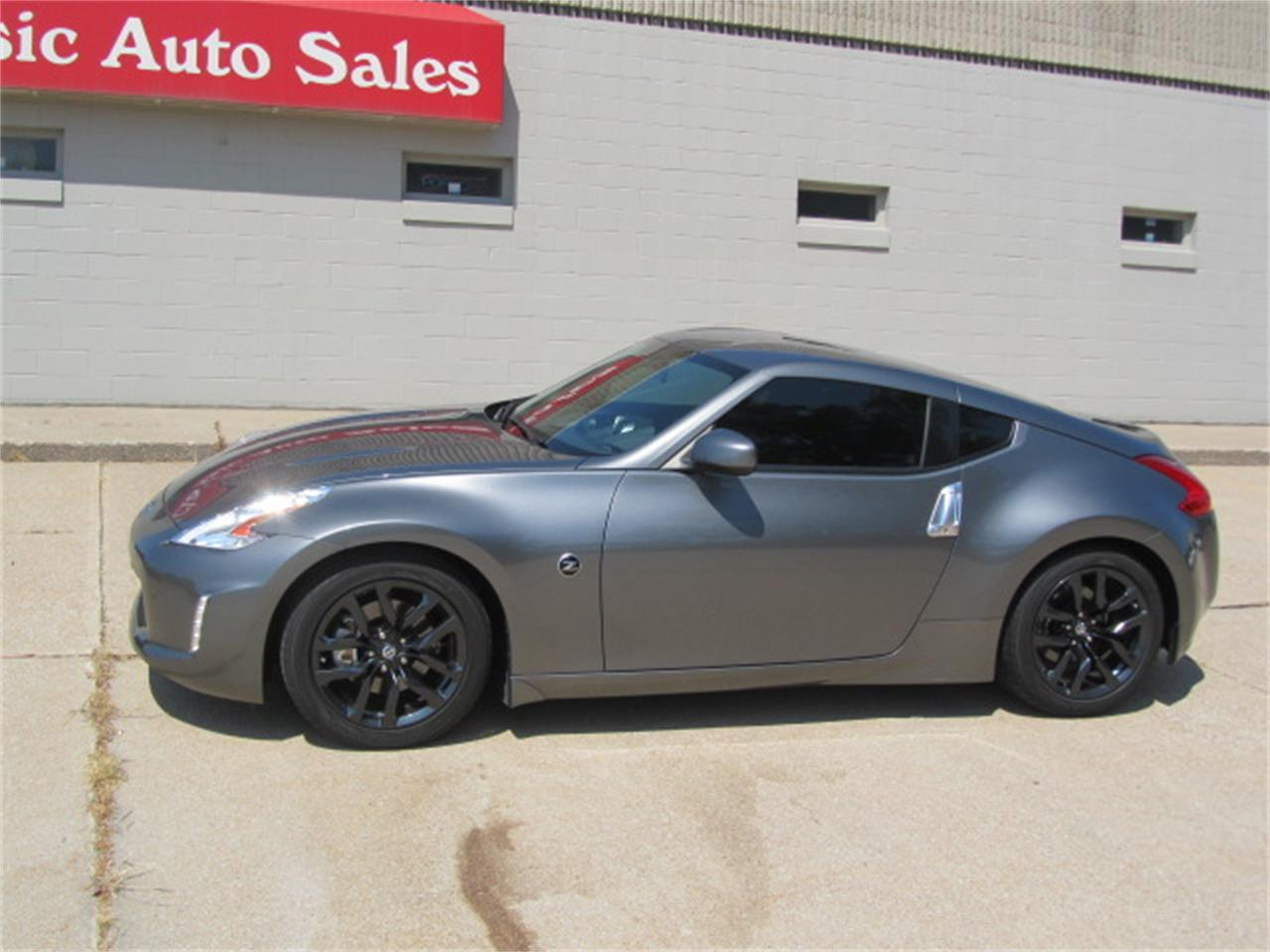 Large Picture of '16 370Z - LI7Y