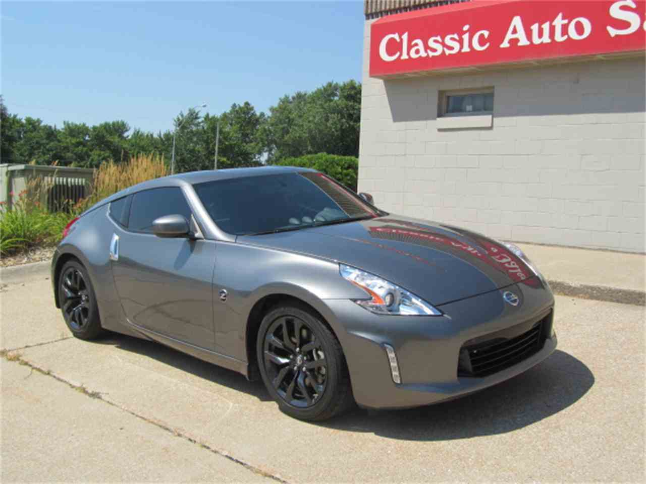 Large Picture of 2016 370Z - $24,900.00 Offered by Classic Auto Sales - LI7Y