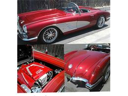 Picture of '58 Corvette - LI87