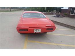Picture of Classic 1968 Pontiac GTO located in Annandale Minnesota - $29,999.00 Offered by Classic Rides and Rods - LFV8