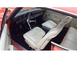 Picture of '68 Pontiac GTO - $29,999.00 Offered by Classic Rides and Rods - LFV8