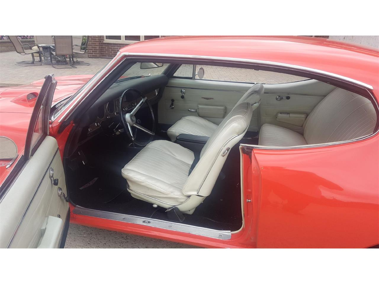 Large Picture of Classic 1968 Pontiac GTO located in Annandale Minnesota - $29,999.00 - LFV8