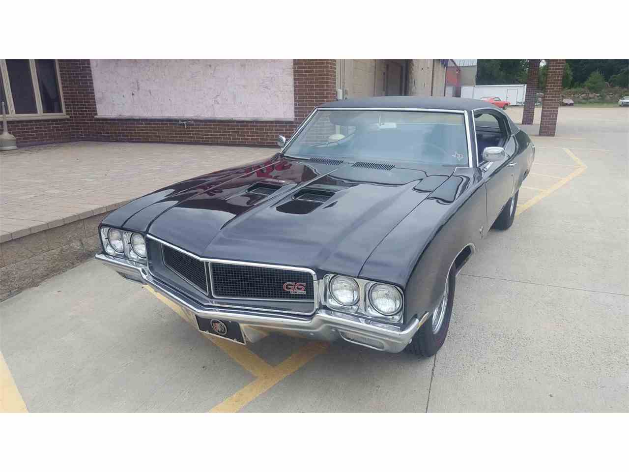 Large Picture of '70 Gran Sport - LFV9