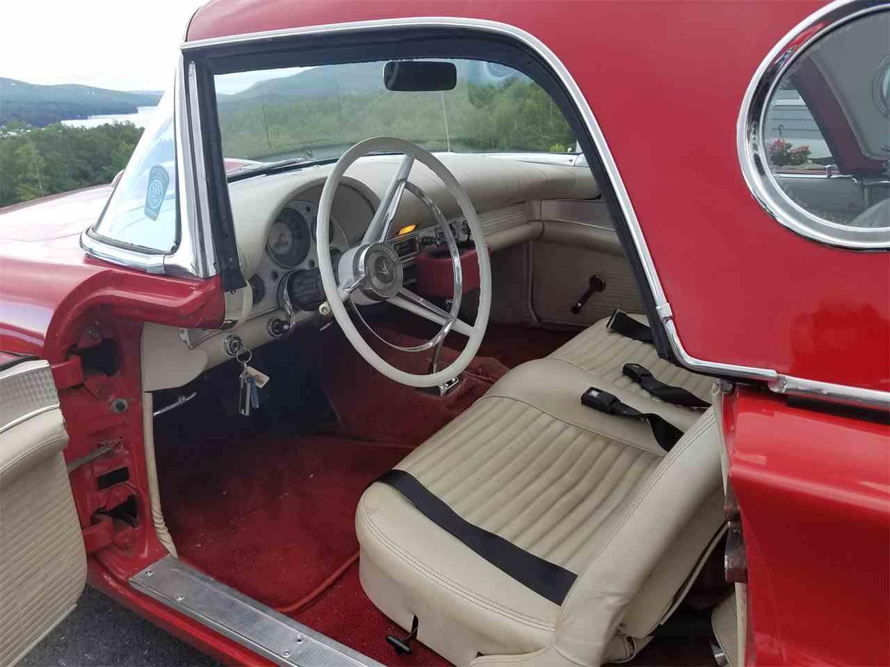 Large Picture of '57 Thunderbird - LI8K