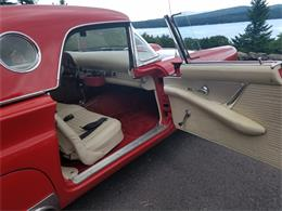 Picture of Classic 1957 Thunderbird located in Sunapee New Hampshire - LI8K