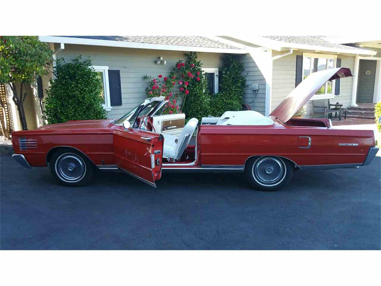 Large Picture of 1965 Mercury Park Lane - $14,000.00 - LI8T