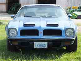 Picture of '74 Firebird Formula - LI8X