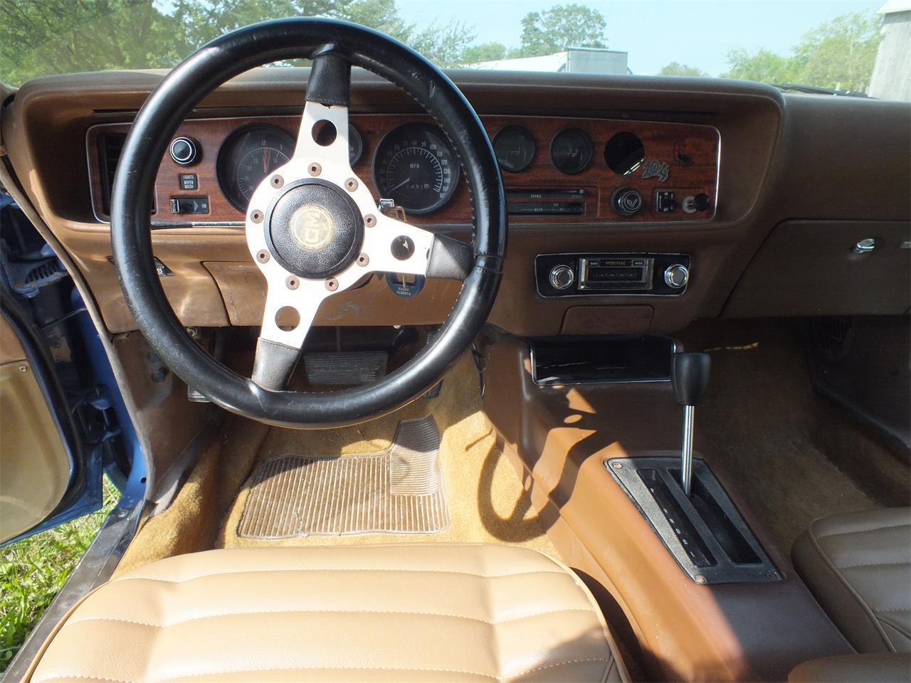 Large Picture of '74 Firebird Formula - LI8X