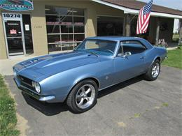 Picture of '67 Camaro SS - $34,900.00 Offered by Ross Custom Muscle Cars LLC - LI8Y