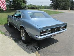 Picture of 1967 Chevrolet Camaro SS located in Michigan - $34,900.00 Offered by Ross Custom Muscle Cars LLC - LI8Y