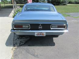 Picture of Classic '67 Camaro SS Offered by Ross Custom Muscle Cars LLC - LI8Y