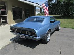 Picture of Classic 1967 Camaro SS located in Michigan Offered by Ross Custom Muscle Cars LLC - LI8Y