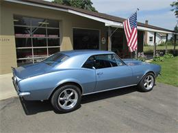 Picture of Classic 1967 Chevrolet Camaro SS - $34,900.00 Offered by Ross Custom Muscle Cars LLC - LI8Y
