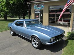 Picture of 1967 Chevrolet Camaro SS Offered by Ross Custom Muscle Cars LLC - LI8Y