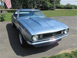 Picture of '67 Chevrolet Camaro SS located in Michigan - $34,900.00 - LI8Y