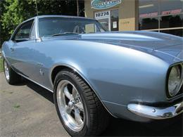 Picture of 1967 Chevrolet Camaro SS - $34,900.00 Offered by Ross Custom Muscle Cars LLC - LI8Y
