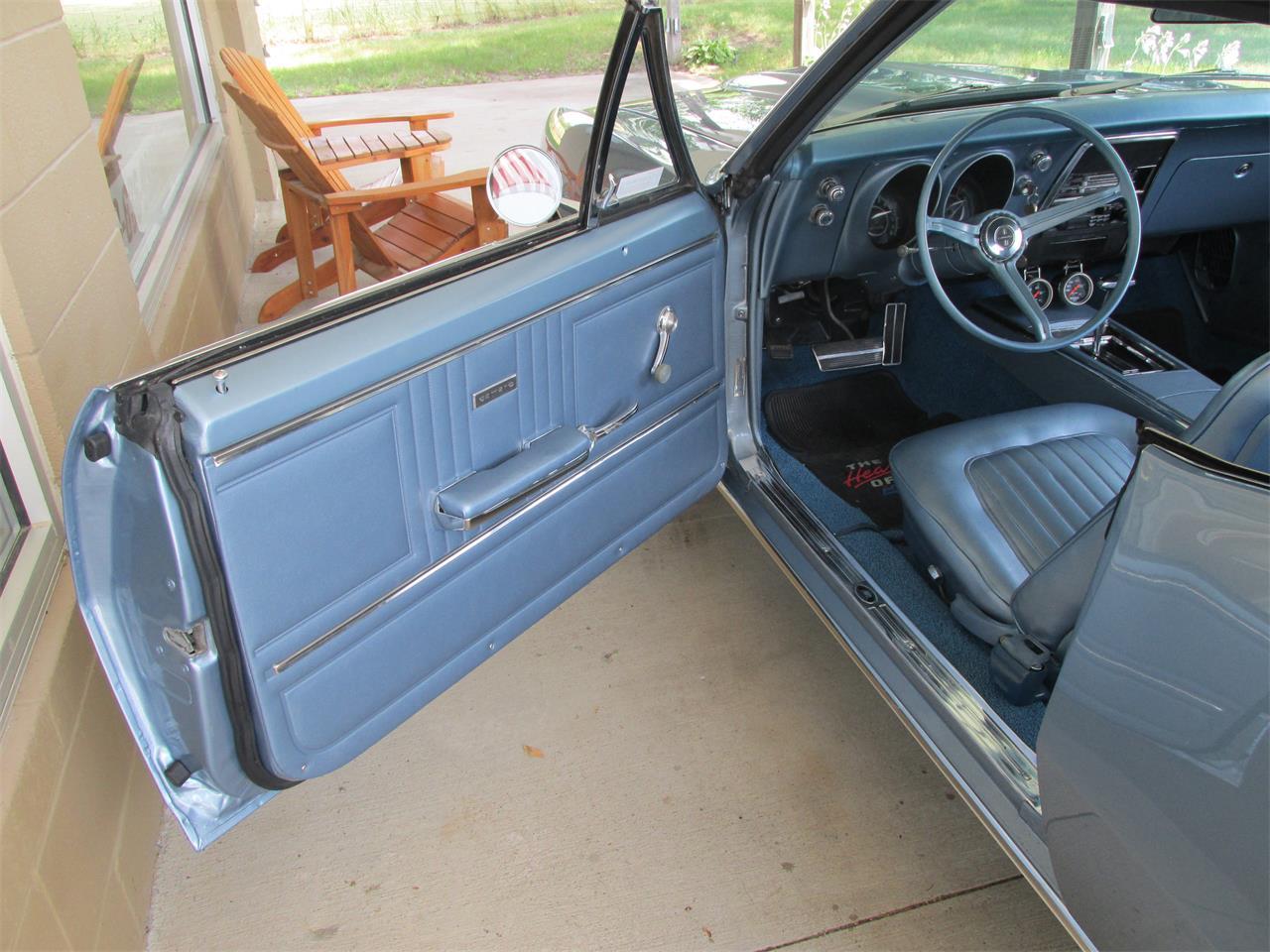 Large Picture of '67 Camaro SS - $34,900.00 - LI8Y