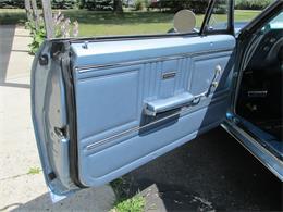 Picture of Classic '67 Chevrolet Camaro SS located in Michigan - LI8Y